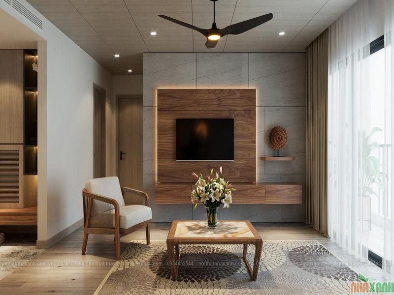 Thiết kế nội thất cao cấp, hiện đại trọn gói giá rẻ