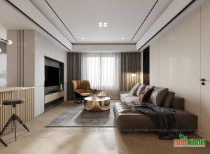 Thiết kế nội thất Hà Nội cao cấp