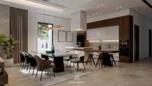Kinh nghiệm chọn đơn vị thiết kế nội thất trọn gói uy tín